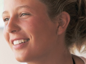 15 éves lány az Év vitorlázója