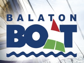 16. Balaton Boat - először Földváron