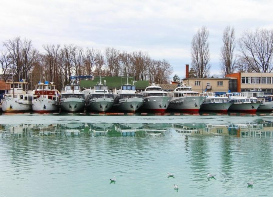 175 éves évforduló – Megújul a Bahart Flotta, új információk a kikötőkről