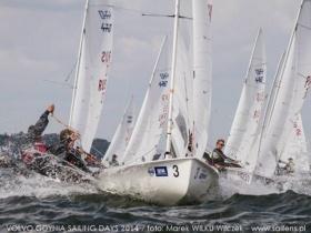 420 és 470 Junior Európa-bajnokság