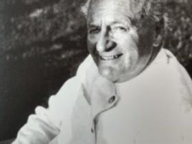 50 éve hunyt el Dr. Horváth Boldizsár