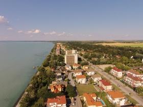 50 település bemutatkozása Siófokon szárazföldön és vízen!