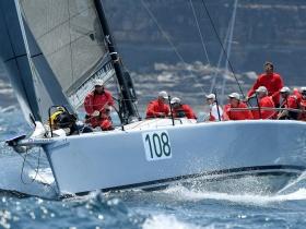 A 21. helyen ért célba a Magyar hajó a Rolex Sydney - Hobart - on