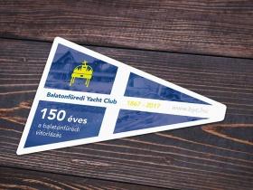 A Balatonfüredi Yacht Club alapításának 150. évfordulója