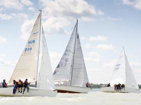 A BLYC-ben indul a szeptemberi regatta szezon