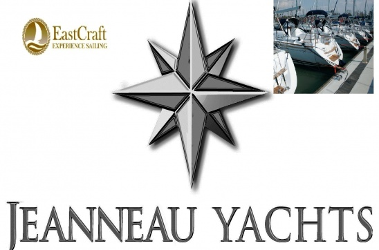 A Jeanneau és az Eastcraft támogatja a YST 4. fordulóját