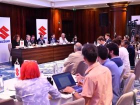 A Magyar Suzuki Zrt. bejelentette 2018-as üzleti eredményeit