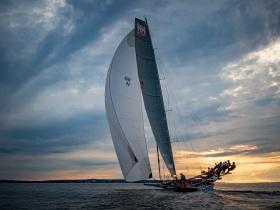 A Raffica Sailing Team megállíthatatlan az idei vitorlás szezonban – már két rangos európai tókerülő győzelmet zsebeltek be