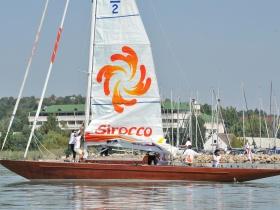 A Sirocco nyerte az Alkotmány Kupát, a Raffica a TIG-RES YS kupán győzedelmeskedett