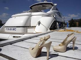 A tervezett luxusadó a hajókat is érintheti