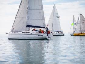 A VII. El Yacht Dér Kupával búcsúzik 2013
