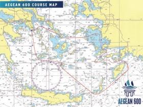 Aegean 600 - Új 600 tmf – es offshore tengeri verseny a Földközi tengeren