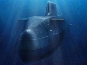 Atomtengeralattjáróval ütközött egy halászbárka