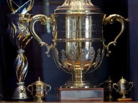 Az ARGO GROUP GOLD CUP újra csatlakozott a WMRT – hez