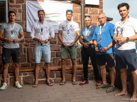 Az Európabajnoki cím után a hazai Bajnoki cím is Berecz Zsomboré