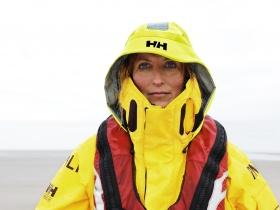 Az RNLI és a Helly Hansen közösen mentenek életeket Írország és az Egyesült Királyság partjainál