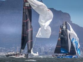 Azzurra győzelemmel indult az idei TP52 – es szezon Dél Afrikában