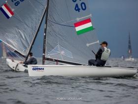 Berecz Zsombor Európa Bajnok lett  Lengyelországban!