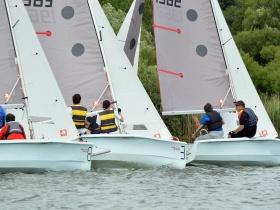 Beszámoló a Laser Bahia Flottabajnokságról