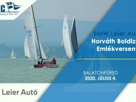BMW - Leier Horváth Boldizsár Emlékverseny: Újabb felkészülési lehetőség a Kékszalagra