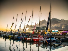 Cabo Verde is The Ocean Race kikötő lesz a 2021 – 22 – es versenyen