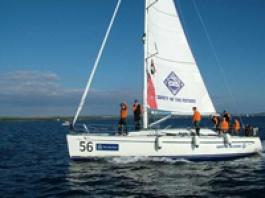 Véget ért a tengeri nagyhajós bajnokság