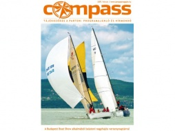 Keresse a Compass Magazint!
