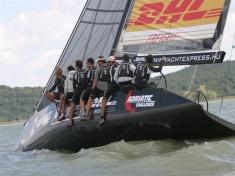 Új célok az AC Sailing Team előtt