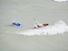 Extrém RC Sailing