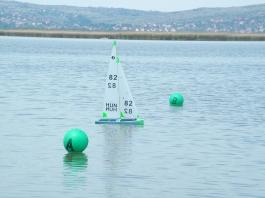 Az ex-Horvát bajnokhajó nyerte az Évadnyitó első futamát