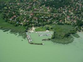 Kikötő bemutató I. – Jégmadár Kikötő Ábrahámhegy
