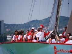 Nagyhajós SOS-Gyermekfalu bajnokság