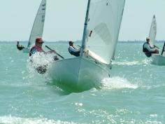 Pata Boats Finn Junior VB