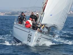 I. Adriatic Challenge Tavaszi Regatta