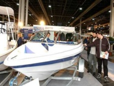 Premier szárazon és vízen a Budapest Boat Show-n