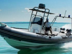 Egy vitorláshajó, két ember, öt bűncselekmény - magasélet a Balatonon