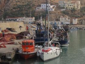 Együttműködés a marokkói vitorlás szövetséggel