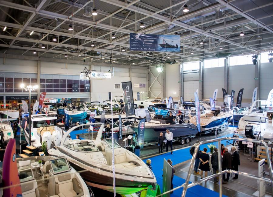 Elindult a jegyvásárlás a Budapest Boat Show-ra