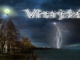 Elindult a viharjelzés a Balatonon