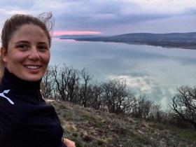 Érdi Mária Spanyolországban volt, most önkéntes karanténba vonult