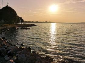 Ez történt 2020 - ban 1. rész: Felértékelődött az aktív turizmus a Balatonnál