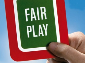 Fair Play díjak