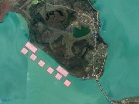 Félmilliárdos halbölcsődét építenek 10 ezer köbméter kőből a Tihanyi-félsziget partjainál