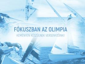 Fókuszban a Olimpia: Keményen készülnek versenyzőink!
