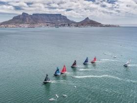 Fokváros 12. alkalommal lesz The Ocean Race helyszín