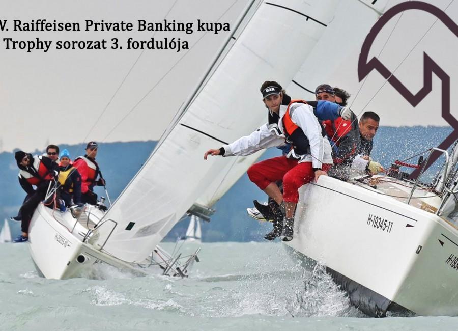 F.W. Raiffeisen Private Banking OD Kupa a június 26 - 27 hétvégén!