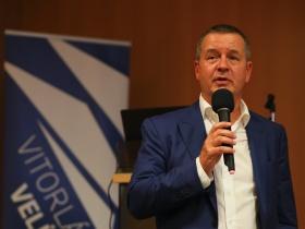 Gerendy Zoltán lett a Magyar Vitorlás Szövetség elnöke!