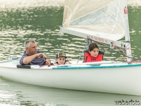 Go Boating Orfűn az OVE klubban