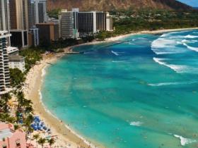 Hawaii vagy San Diego adhat otthont a 35. Amerika Kupának