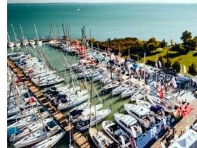 Hétvégén Balaton Boat Show